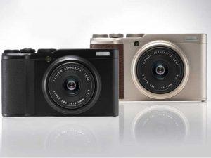 دوربین Fujifilm XF10