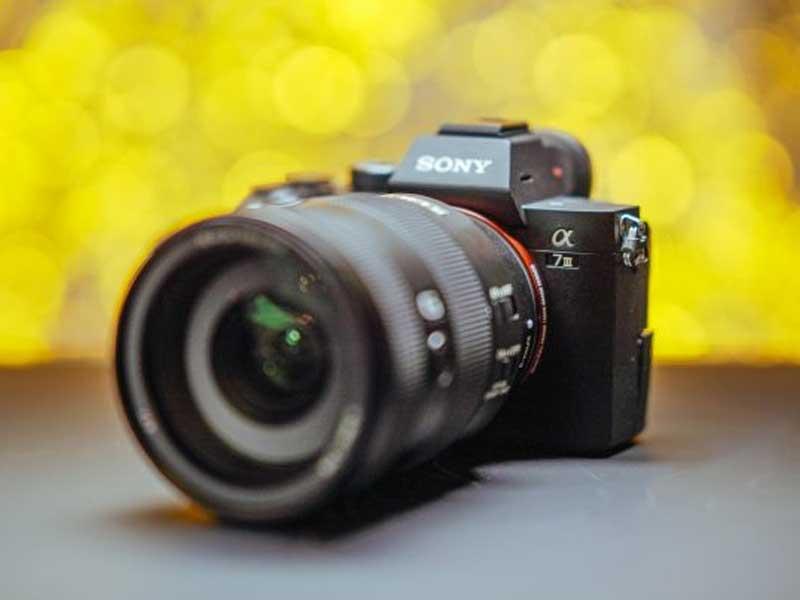 بررسی عکسهای گرفته شده با دوربین a7 III سونی