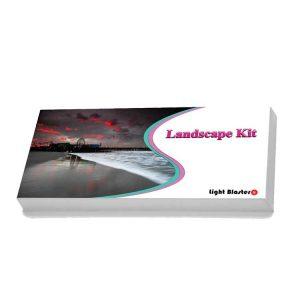 اسلایدر لایت بلاستر Landscape KIT