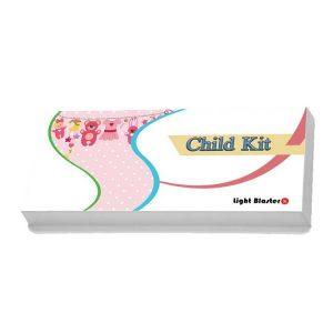 اسلایدر لایت بلاستر Child KIT