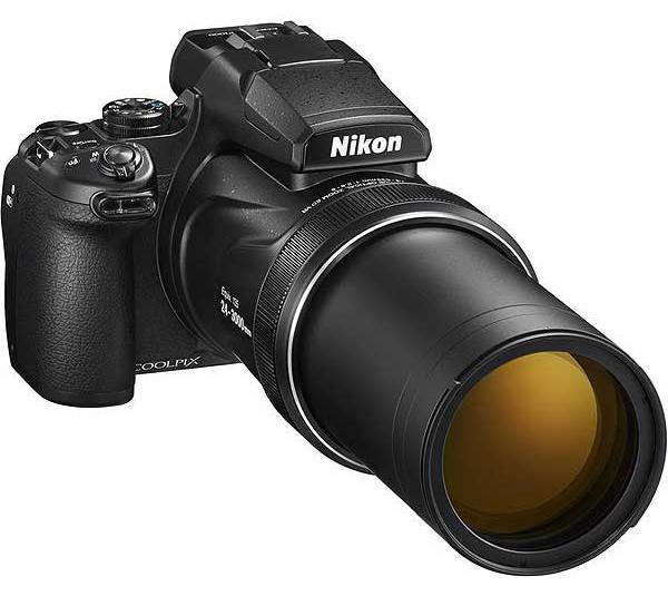 دوربین عکاسی پی 1000