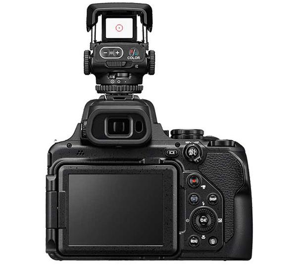 دوربین p1000