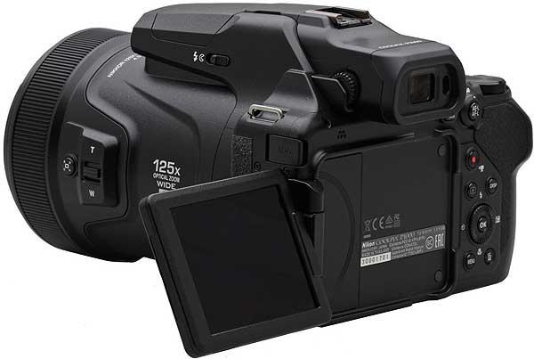 دوربین عکاسی p1000