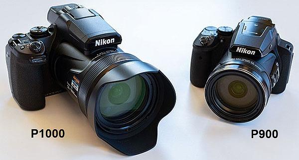 دوربین پی هزار