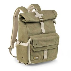 کیف نشنال National Geographic NG 5168 Earth Explorer Small Backpack