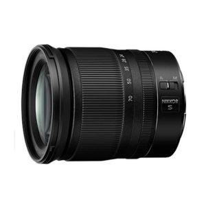 لنز بدونآینه نیکون Nikkor Z 24-70mm F4 S
