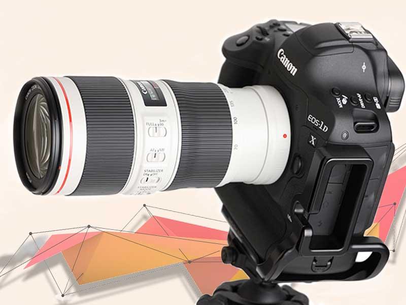 بررسی نمونه عکسهای لنزکانن EF 70-200 F4 IS II USM