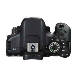 دوربین عکاسی کانن Canon EOS 750D Kit 18-55mm f/3.5-5.6 III