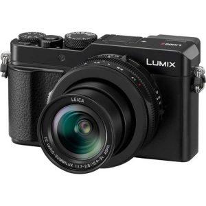 دوربین پاناسونیک Lumix DC-LX100 II