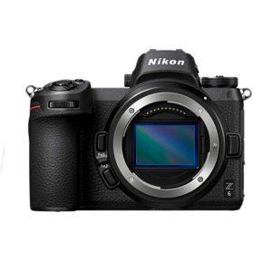 دوربین بدونآینه نیکون Nikon Z 6