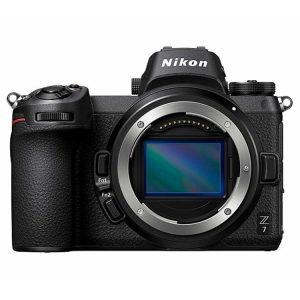دوربین بدونآینه نیکون Nikon Z 7