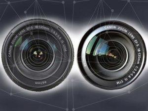 تفاوت بین STM و USM در لنز کانن ۱۸-۱۳۵ میلیمتر