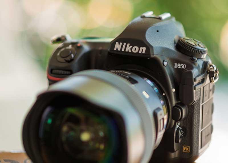 بهترین دوربین dslr برای فیلمبرداری
