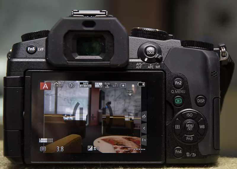 بهترین دوربین فیلمبرداری