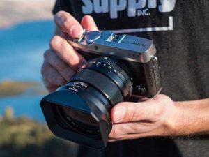 تاریخچه ۱۰ ساله دوربینهای بدونآینه