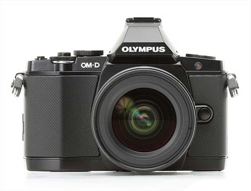 تاریخچه دوربینهای بدونآینه