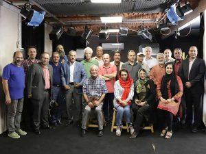روز عکاسی با حضور عکاسان برجسته ایرانی برگزار شد