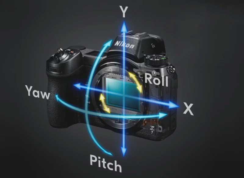 دوربینهای سری Z