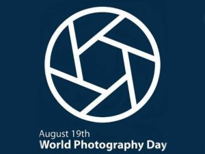 روز جهانی عکاسی بر جامعهی عکاسان مبارک!