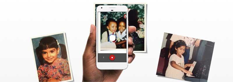 اپلیکیشن PhotoScan
