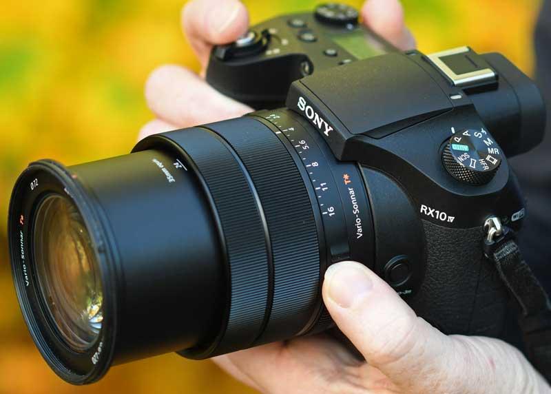 بهترین دوربین برای فیلمبرداری