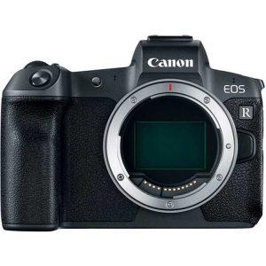 دوربین بدون آینه کانن Canon EOS R Mirrorless Camera Body