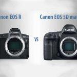 دوربین Canon EOS R