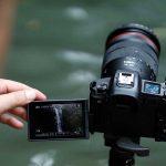 .بررسی عکسهای گرفتهشده با دوربین کانن R