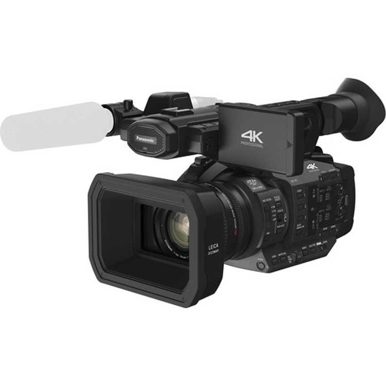 دوربین تصویربرداری پاناسونیک HC-X1