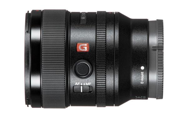 قیمت لنز سونی Sony FE 24mm F1.4 GM