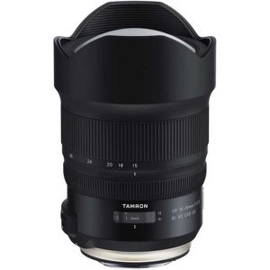 لنز SP 15-30mm F2.8 Di VC USD G2 for Canon