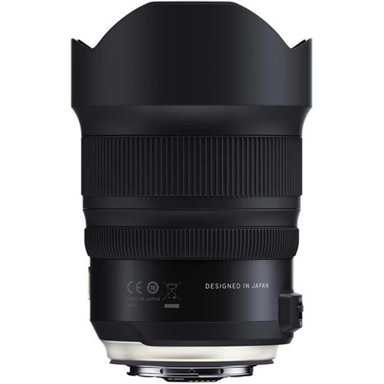 لنز SP 15-30mm F2.8 Di VC USD G2 for Canon