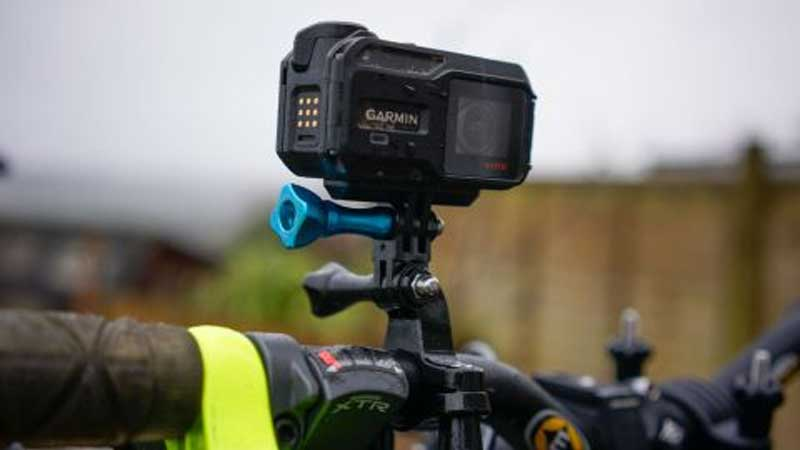 دوربین اکشن ورزشی
