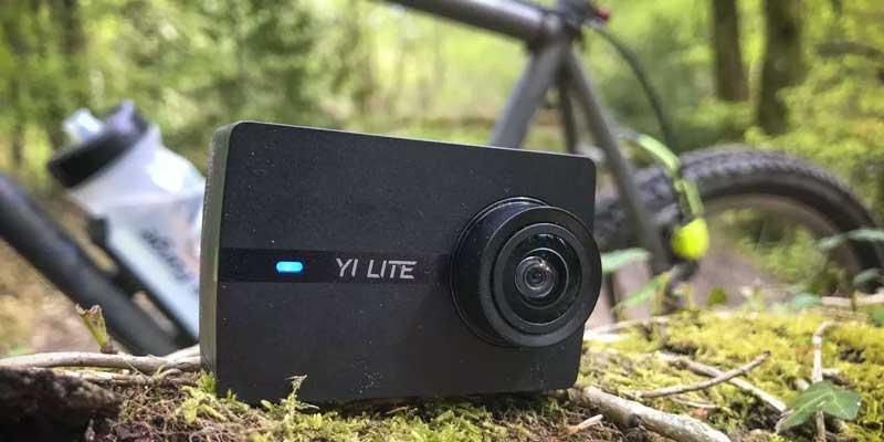 بهترین دوربین اکشن ورزشی