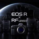 .هر آنچه که باید درباره دوربین کانن R بدانید