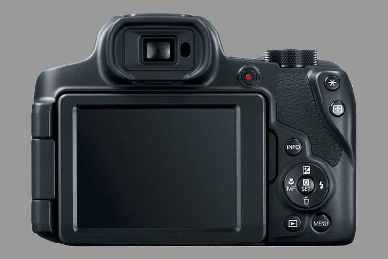 دوربین PowerShot SX70 HS