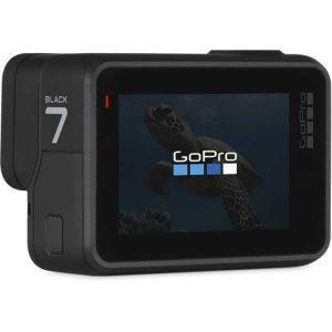 دوربین گوپرو GoPro HERO7 Black