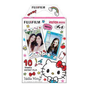 کاغذ پرینتر Fujifilm instax mini Hello Kitty