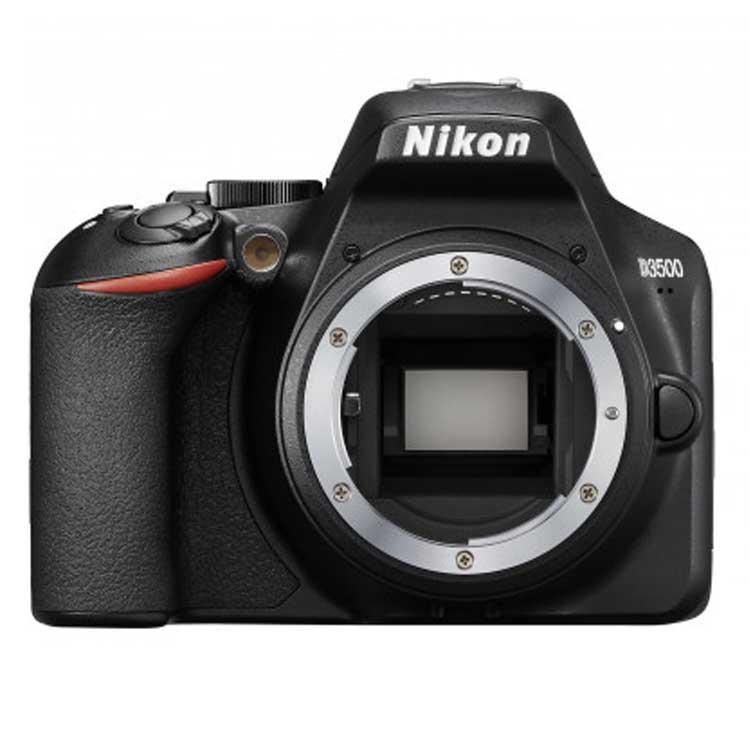 دوربین عکاسی نیکون Nikon D3500 body