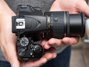 نکاتی که باید درمورد Nikon D3500 بدانید+ویدئو