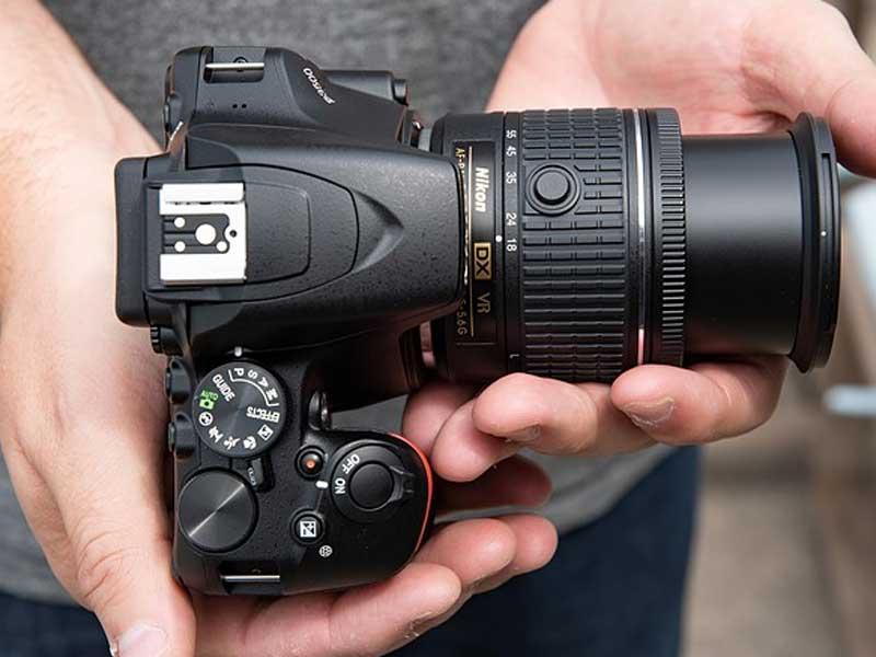 نکاتی که باید درمورد Nikon D3500 بدانید!