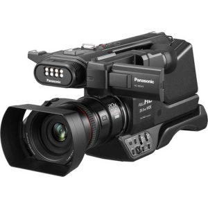 دوربین تصویربرداری پاناسونیک HC-MDH3