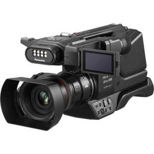 دوربین تصویربرداری پاناسونیک Panasonic HC-MDH3 AVCHD