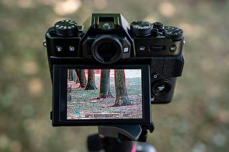 آموزش عکاسی مبتدی