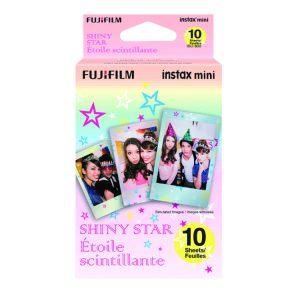 کاغذ پرینترFUJI instax mini Shiny Star Instant Film