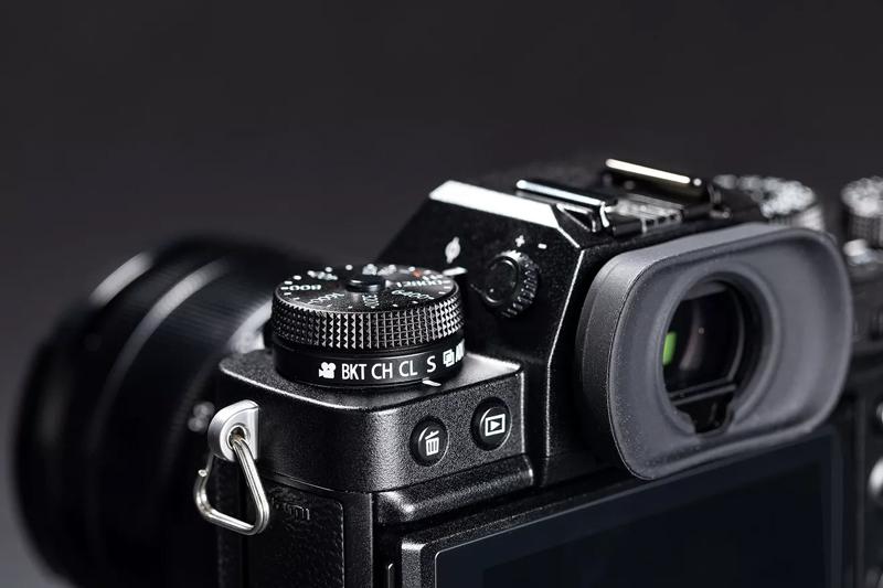 دوربین فوجی X-T3
