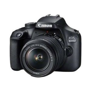 دوربین Canon EOS 4000D18-55mm II