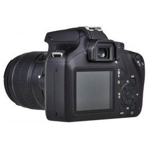 دوربین عکاسی کانن Canon EOS 4000D Kit EF-S 18-55mm II