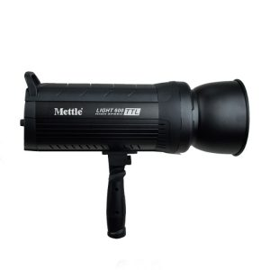 فلاش چتری متل Mettle Light TTL 600 nikon