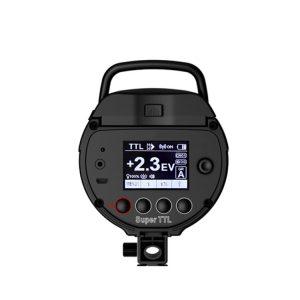 فلاش چتری متل Mettle Light TTL 600 for nikon